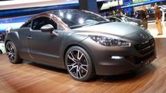 Peugeot RCZ séduisant, RCZ-R Concept convaincant