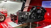 Ferrari passe sa supercar au four