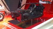 """Future Ferrari """"F70"""" : Brute de carbone"""