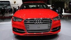 Audi S3 et A3 Sportback, pour se faire plaisir