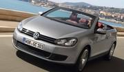 Essai VW Golf Cabriolet 1.4 TSI : Tronçonnée dans les règles de l'art !