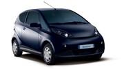 La Bluecar en location pour les particuliers et les entreprises