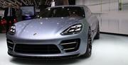 Panamera Sport Turismo : Porsche fait le break