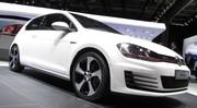 Volkswagen Golf GTI en deux niveaux de puissance