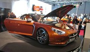 Exagon Motors Furtive eGT