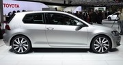 Volkswagen Golf VII : premières impressions