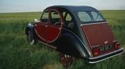 Citroën : le retour de la 2CV ?