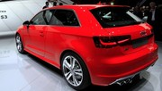 L'Audi S3 est une timide