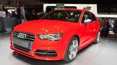 Audi S3 : un tout nouveau 2l turbo