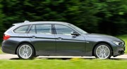 Essai BMW 328i Touring Auto. Modern : En charge de famille