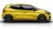 Renault Clio RS EDC : plus accessible