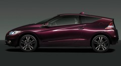 Honda CR-Z : Petit coup de boost !