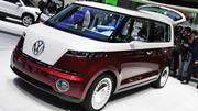Volkswagen Bulli : la production n'est plus à l'ordre du jour