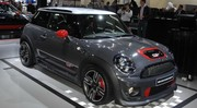 Mini JCW GP : la Mini ultime