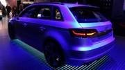 Audi A3 Sportback : une mini A4 à partir de 25 400 €