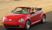 Volkswagen Coccinelle Cabriolet : L'été indien