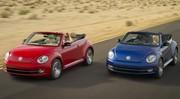VW Coccinelle Cabriolet : La Cox se dénude