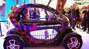 Mini-voitures : les grands constructeurs s'en mêlent