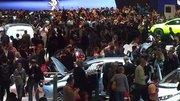 Reportage subjectif sur le Mondial, l'ambiance du salon, le tour des technologies et des carburants