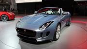 Mondial : coups de coeur, Jaguar, Peugeot, Lexus…