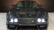 Nouvelles VDS GT 001 et 001-R