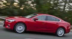 Essai Mazda 6 : Une familiale qui voit grand