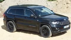 Essai Jeep Grand Cherokee 3.0 V6 CRD S Limited : la gueule mais pas l'emploi