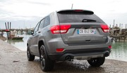 Essai Jeep Grand Cherokee S-Limited 3.0 CRD 241 ch