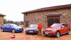 Emission Turbo : BMW Série 3 Touring, Série 1 & X1, Chevrolet Trax, au coeur de Citroën