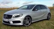 Essai Mercedes Classe A : Une nouvelle rentrée de Classe