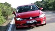 Essai Volkswagen Golf 7 : Au volant de la nouvelle Golf VII