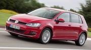 Essai Volkswagen Golf 7 : sept fois sur le métier