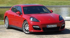 Essai Porsche Panamera GTS : défier les lois de la gravité