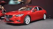 Mazda 6 : tarifs identiques pour la berline et le break