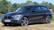 Essai BMW Série 1 3 portes : plus dynamique ?