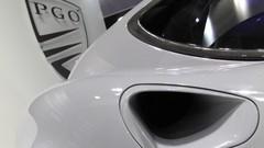 Les PGO gobent un moteur BMW