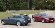 Essai Mazda6 : le maître du classique