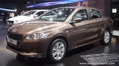 La 301 : une vraie Peugeot