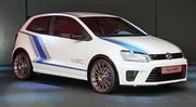 Volkswagen Polo R : dévoilée au prochain Salon de Genève ?