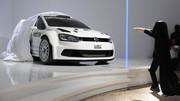 La Volkswagen Polo R attendue pour la Salon de Genève 2013