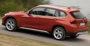 Essai BMW X1 : Il gagne en confort
