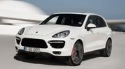 Porsche Cayenne Turbo S : pour 10 ch et 1 dixième de seconde