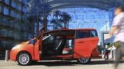 Essai Ford B-Max 1.6 TDCi 95 Trend : Le p'tit futé