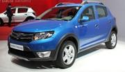 La nouvelle Dacia Sandero dès 7.900 euros