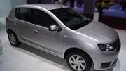 Dacia Sandero & Sandero Steway : Un jeu plus musclé