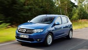 Dacia Sandero : Un rapport prix/prestations encore plus intéressant