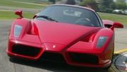 Future Ferrari F70 : présentation au Salon de Détroit 2013 ?