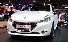 Le prix de la Peugeot 208 GTi