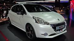 Peugeot 208 GTi : le tarif