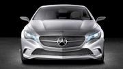 Mercedes : derrière BMW et Audi sur les trois quarts de l'année 2012